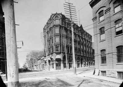 Central_Chambers_Buildings_May_1893